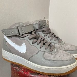 Nike Air Force 1 Mid 07 High Tops